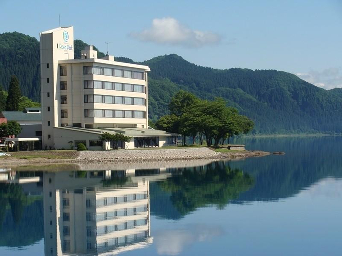 Tazawako Rose Park Hotel, Semboku