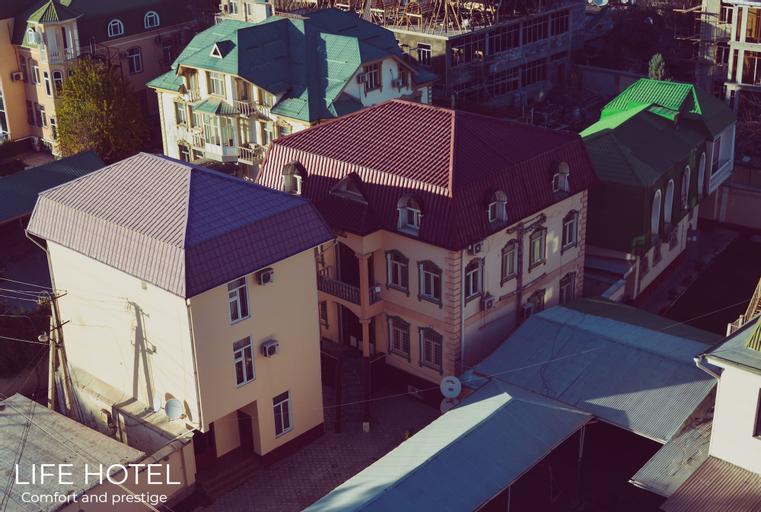 Life Hotel, Rudaki