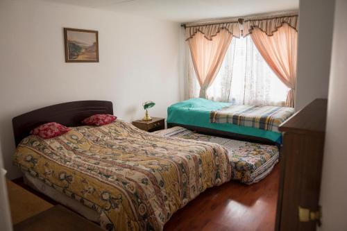 Marti House, Magallanes