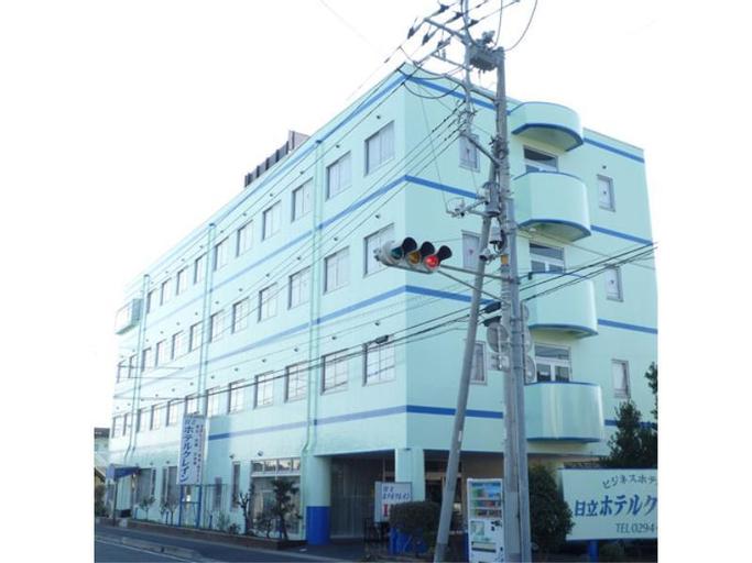 Hitachi Hotel Crane, Hitachi