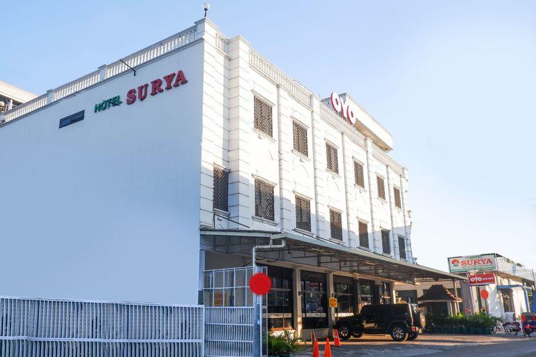 OYO 1136 Hotel Surya Solo, Solo