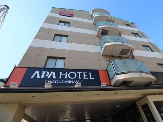 APA Hotel Hikone-Minami, Hikone