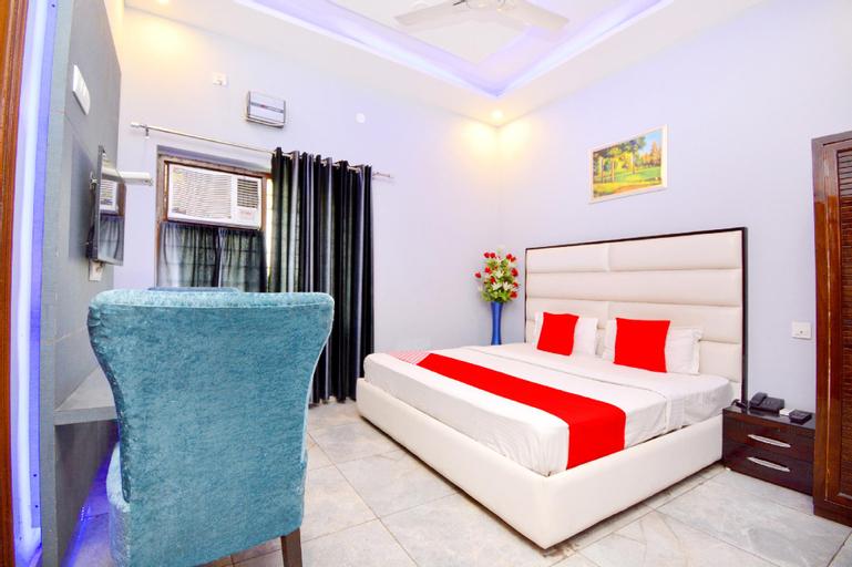 OYO 43034 Springfield Resort, Kaithal