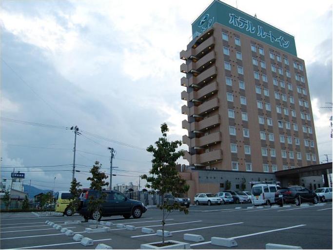 Hotel Route-Inn Moriokaminami Inter, Morioka