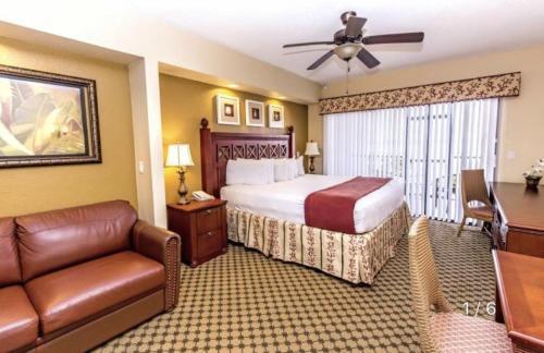 Westgate Lake Resort & Spa, Orange
