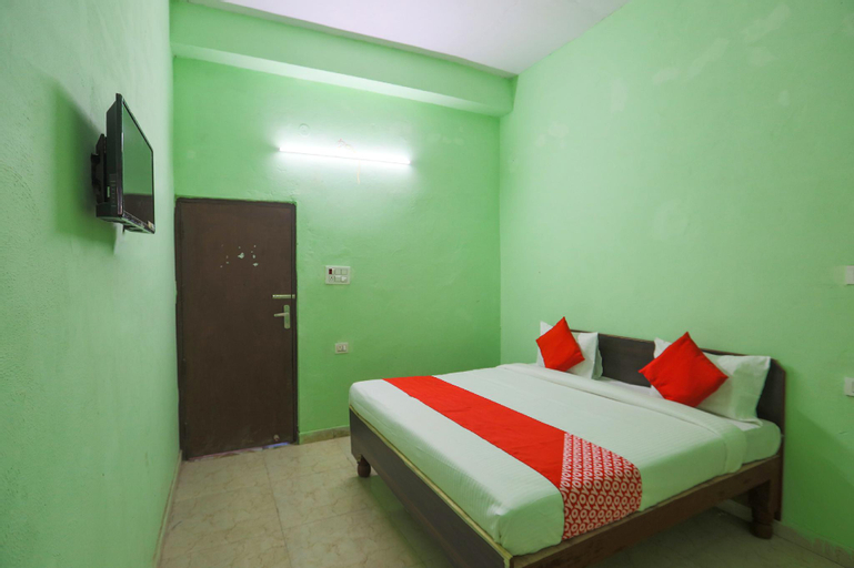 OYO 60542 Hotel Hyatt, Palwal