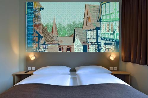 B&B Hotel Marburg, Marburg-Biedenkopf