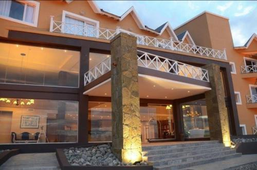 Hotel Las Dunas, Lago Argentino