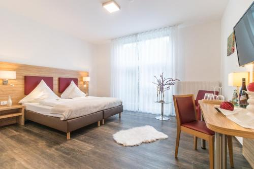 N8-Hotel by Villa-Dorr, Alzey-Worms