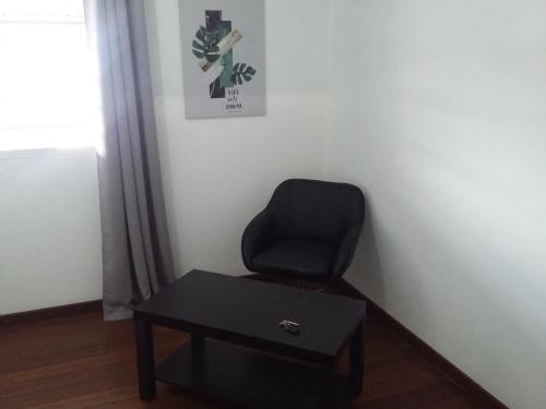 Belle chambre dans un appartement bien securise, Saint-Laurent (du Maroni)