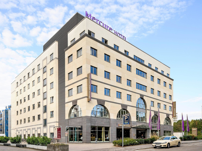 Mercure Hotel Frankfurt Eschborn Sued, Main-Taunus-Kreis
