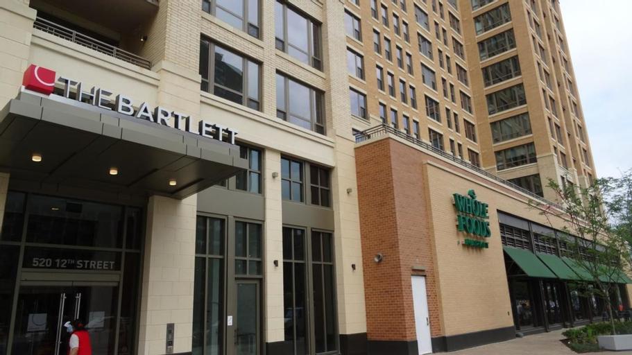 BridgeStreet at The Bartlett, Arlington