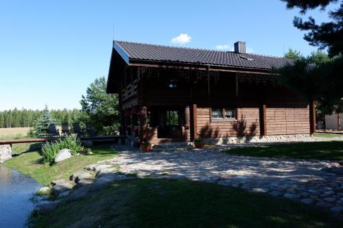 Vosyliu kaimo turizmo sodyba, Šakių