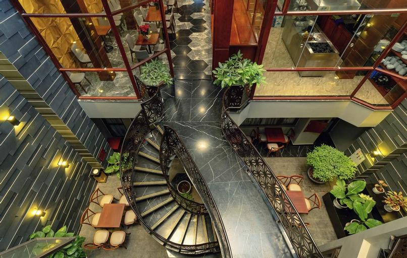 Hotel Victorian DaLat, Đà Lạt