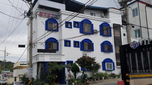 Healinghouse Pinkjang, Buyeo