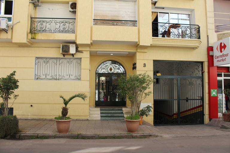 La Perle de Gauthier  by StayInMorocco, Casablanca