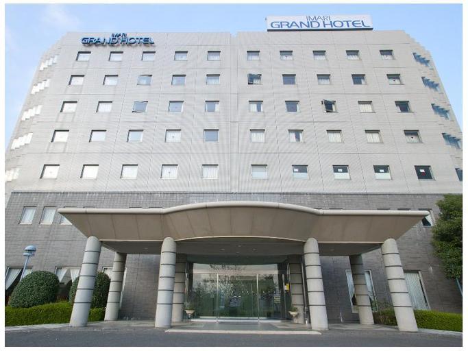 Imari Grand Hotel, Imari