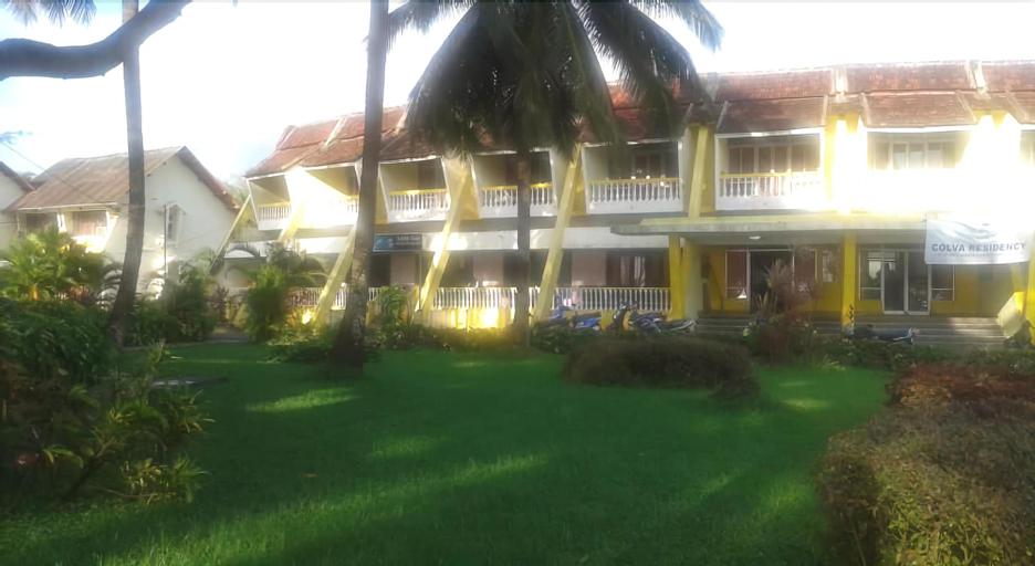 Colva Residency, South Goa