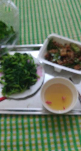 Ksan abc, Hoa Lư