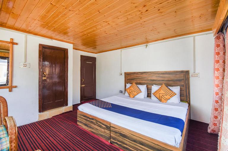 SPOT ON 65921 Kashmir House, Anantnag