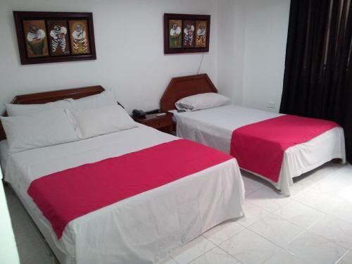 Hotel kimari ltda, Montería