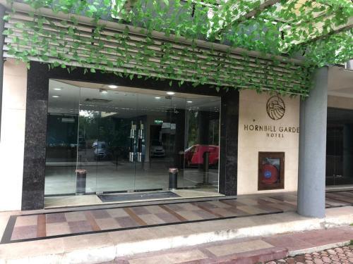 Hornbill Garden Hotel, Kianggeh