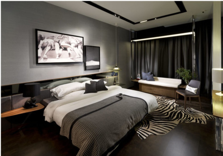 Expresssionz Professional Suites by 7kgTravellerHome, Kuala Lumpur