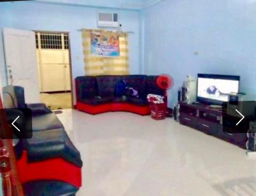 Comfort living away from home, Surigao City