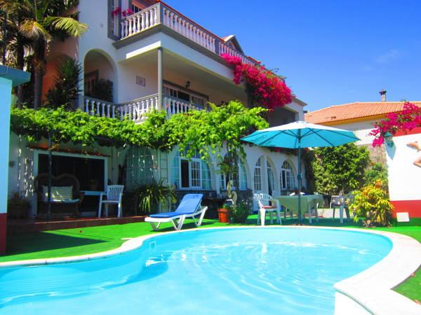 Apartments Vista Oceano, Funchal