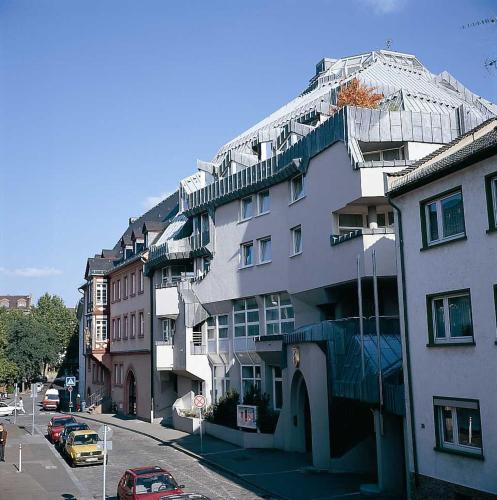 Erbacher Hof, Bistum Mainz, Mainz