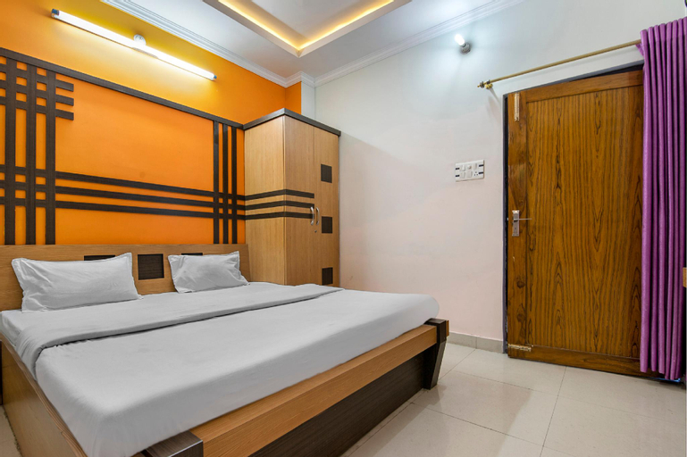 SPOT ON 65367 Hotel Mimu, Lower Dibang Valley