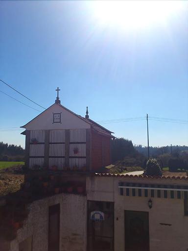 Pensión O' Mesón, A Coruña