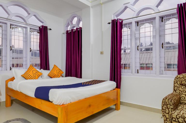 SPOT ON 66753 Hotel Ganga, Papum Pare
