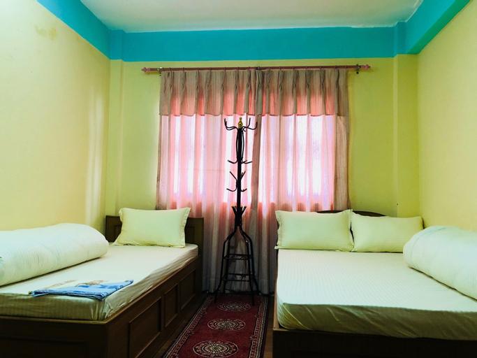 Hotel Park Land, Bagmati