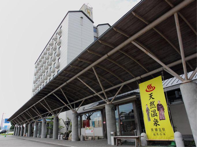 Kochi Kuroshio Hotel, Kōnan