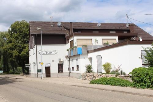 Hotel Anker garni, Rastatt