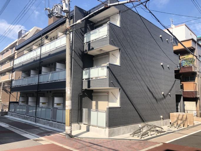 Tom's House, Osaka