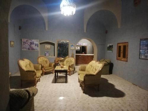The Sunrise Hotel Al Farafirah, Shurtah al-Farafirah