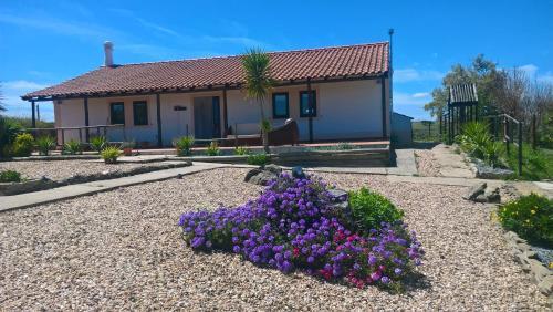 Casa do Campo, Ourique