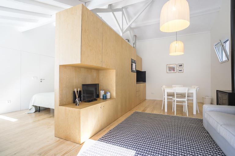 Liiiving in Porto | Foz Shore Apartments, Porto
