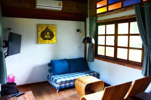 Frangipani Cottage, Pai