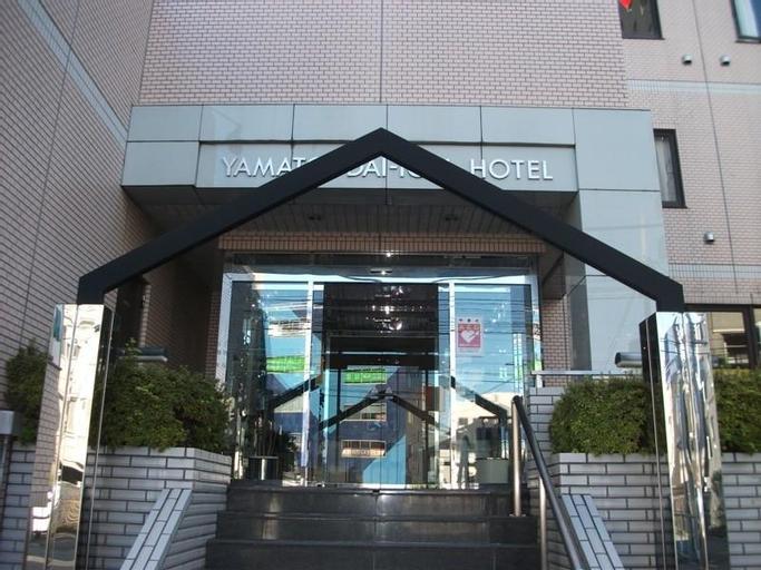 Yamato Dai-Ichi Hotel, Yamato