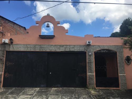 Hostal Villa El Campanario, Santa Ana