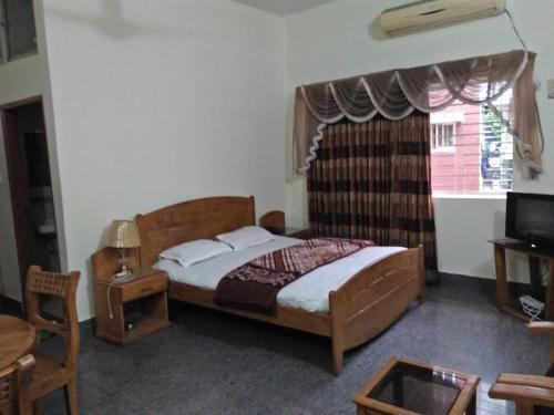 Godhuli Guest House, Chittagong