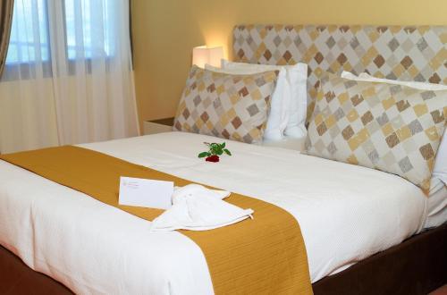 Hotel les orangers Chlef, Chlef