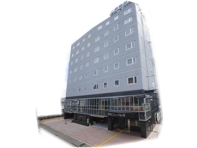 HOTEL NEW PALACE, Shingū