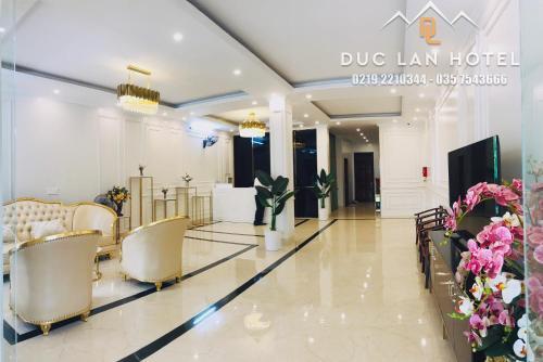 Đuc Lan Hotel, Hà Giang