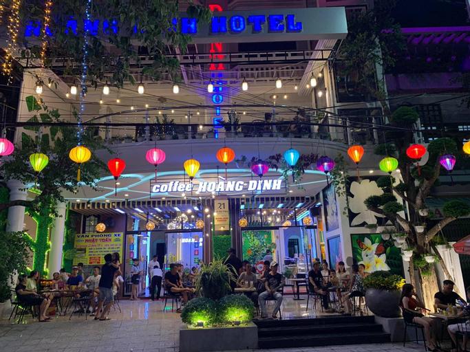 Hoang Dinh Hotel, Huế