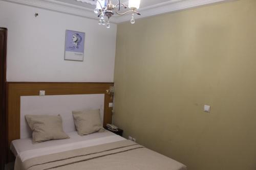 HOTEL RELAIS DE LA REINE, Ihorombe