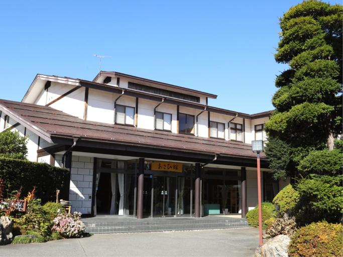 Hotel Shiojiri Asahikan, Shiojiri
